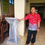 Podium pesanan smk batik2 surakarta