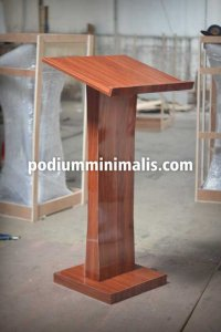 podium minimalis pm1