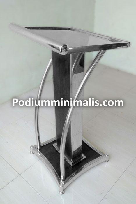 podium minimalis pm2