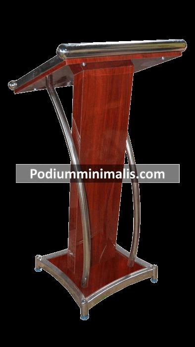 Podium Minimalis Pm3 Kombinasi