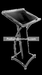 Mimbar Minimalis PM5