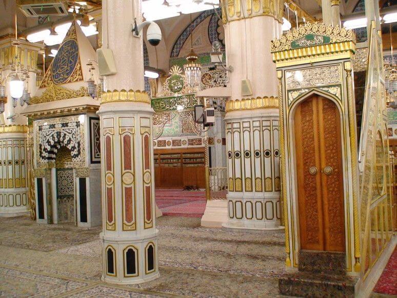 Tips Memilih Mimbar Masjid Minimalis yang Cocok Untuk Kebutuhan