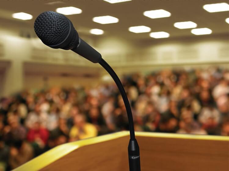 Read more about the article Yuk Ketahui : Persiapan Sebelum Pidato